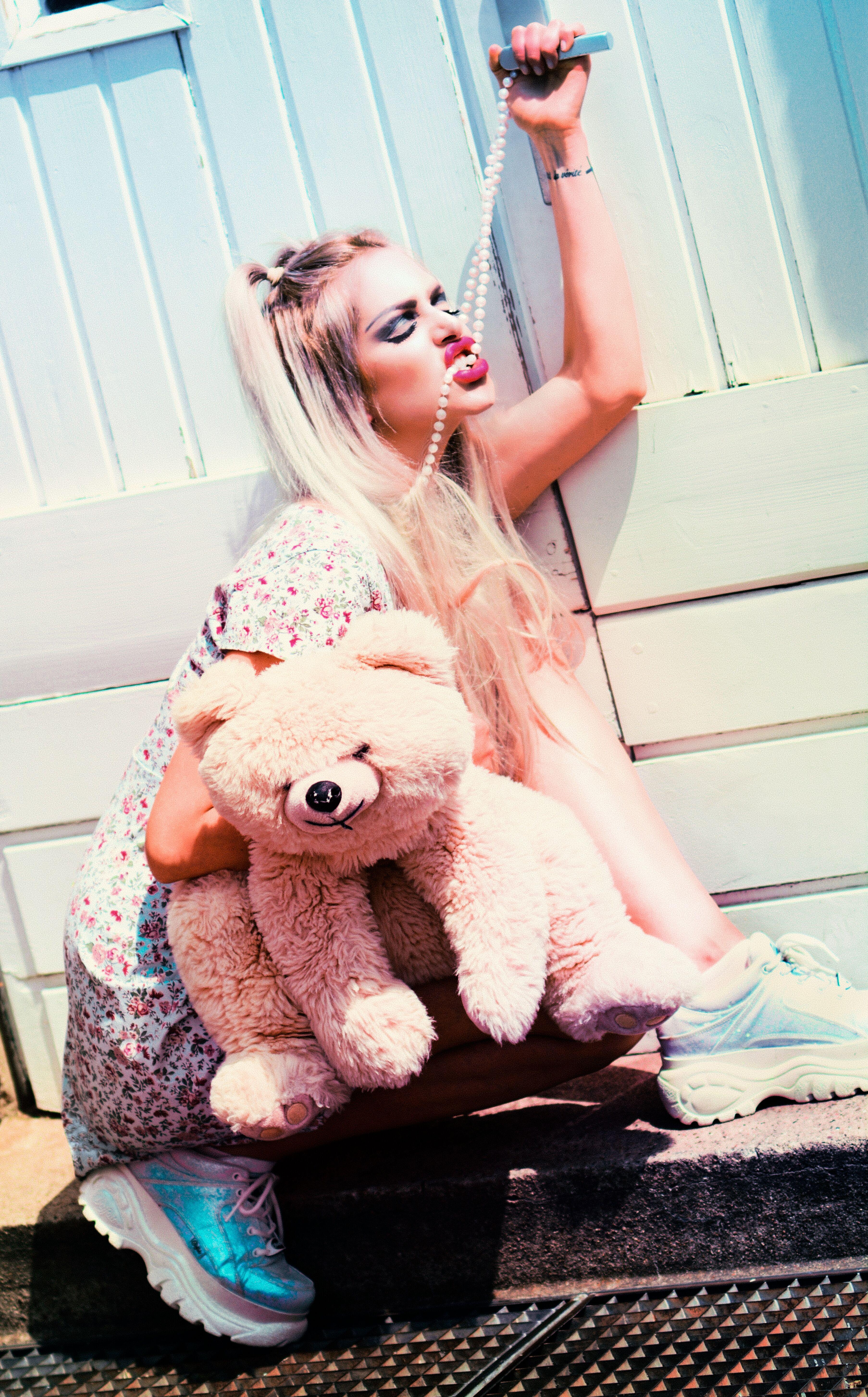 Teddy Bear 0ne